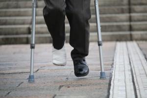 後遺障害等級認定のイメージ写真