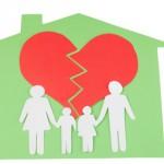 協議離婚と子どもの写真