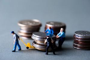 債務整理についてのイメージ写真