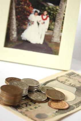 離婚時の財産分与について