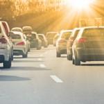 交通事故の労災認定について