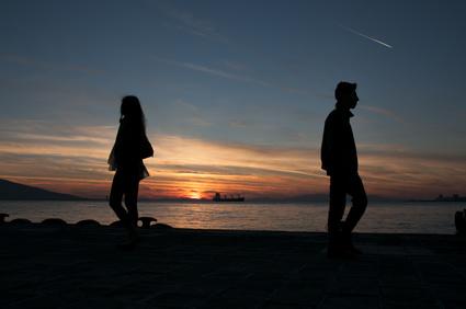 別居期間と離婚について