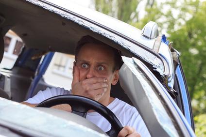 交通事故によるPTSDと損害賠償請求